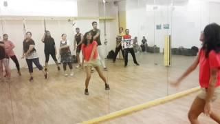 OK Jaanu - Title Track - ZUMBA - BOLLYWOOD WORKOUT - FITNESS DANCE - SHRUTI TRIVEDI