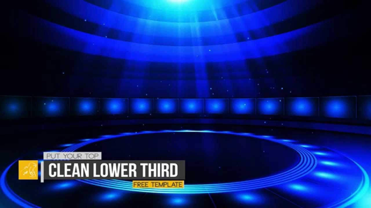 Stage lighting in after effects cs4 youtube - Stage Lighting In After Effects Cs4 Youtube 6