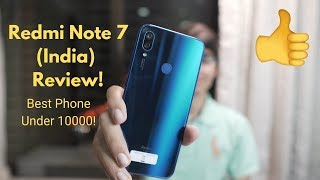 This Is Why You Should Buy The Redmi Note 7! Full Review After 3 Weeks