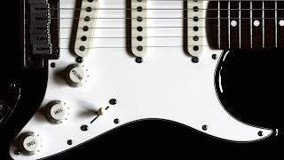 Soulful Atmospheric Ballad Guitar Backing Track Jam in E