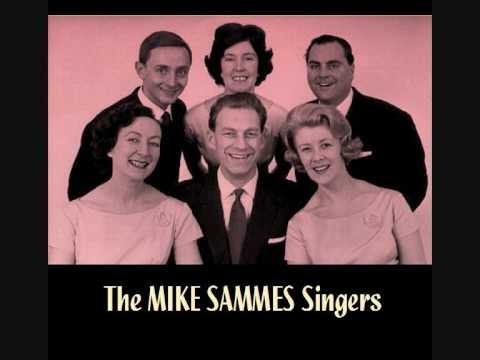 "Mike Sammes Singers  ""I Must Know"""