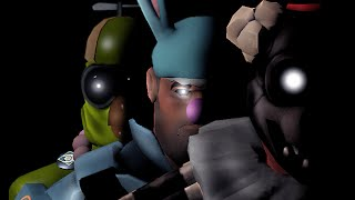 Five Nights At Heavy S 2