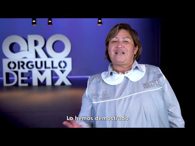 Pancho Domínguez en su mensaje ciudadano