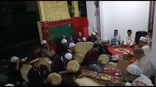 Pembacaan riwayat Nabi Muhammad SAW & Shalawat
