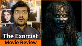 The Exorcist (1973) - Movie Review