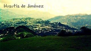 Festival día de Muertos - Huautla de Jimenez