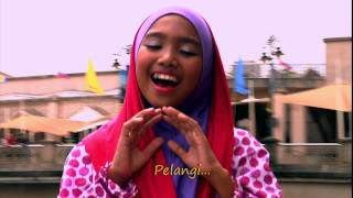 Indahnya Pelangi - Voices Of UMMI