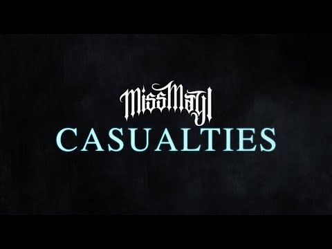 Miss May I - Casualties (OFFICIAL AUDIO STREAM)