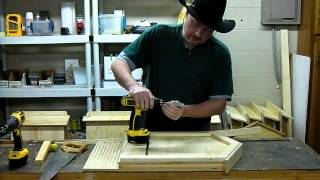 Make A 3 Chamber Bat House Using 2 Diy Bat House Kits - How To