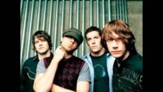 Audio Adrenaline-Hands and Feet