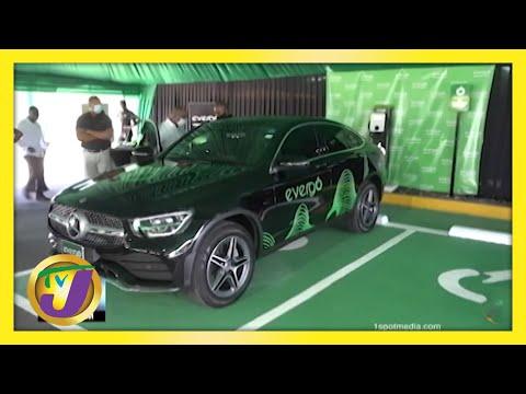 Electric Vehicles Impact on Jamaica | TVJ News