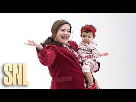 Cyndi - SNL Nails it With This Children's Clothing Ad Skit