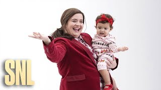 Children's Clothing Ad - SNL