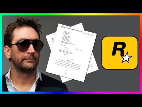 LESLIE BENZIES VS ROCKSTAR GAMES! (NEW DETAILS)