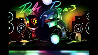 Daft Punk - Doin' it right [1 HOUR LOOP]