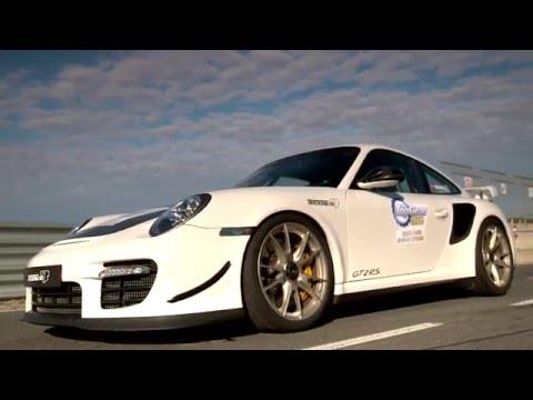 2018 porsche 911 gt2 rs spied testing on the nurburgring. Black Bedroom Furniture Sets. Home Design Ideas
