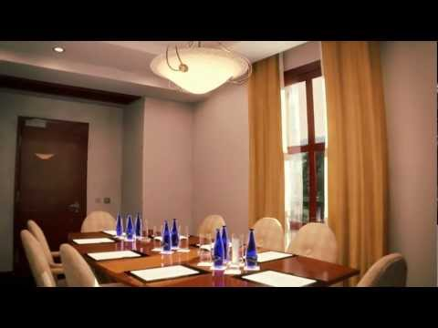 The St. Regis Mardavall Mallorca Resort Virtual Tour featuring the Meeting Room Gussi