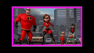 Breaking News | Incredibles 2 Review - The Family Is Back, Super - OC Movie Reviews