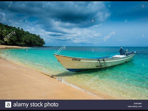 São Tomé and principe
