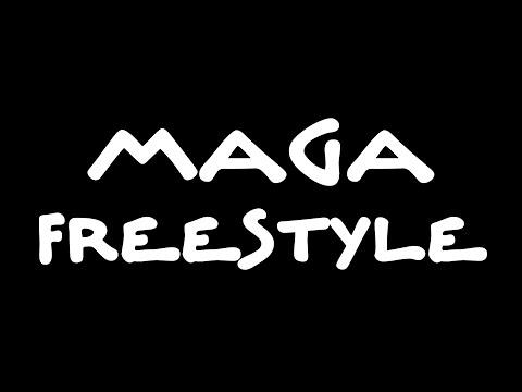 Maga freestyle (Giant Beats x Magaskills)