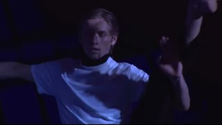 Modern dance ballet performance | Toon Lobach | TEDxDelft