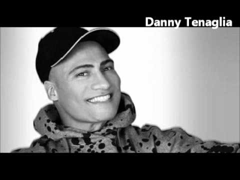 Danny Tenaglia - Elektronic Force 180