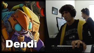 Mid or Feed vs EMPIRE ! - EU & CIS- DreamLeague 8 DOTA 2