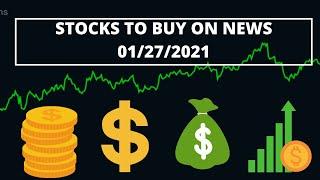 PENNY STOCKS TO BUY NOW - AMC STOCK- EXPR STOCK - VISL STOCK - PRSP STOCK - GME STOCK -01/27/2021