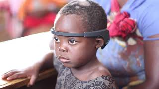 Pilot of the Longitudinal Study on Child Development Based on Wearable Technologies in Malawi