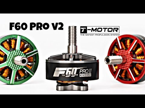 Tmotor F60 Pro v2 Review!!!
