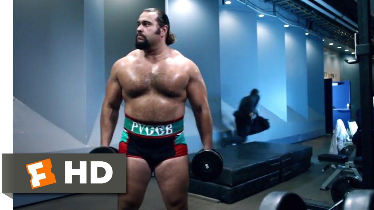 Download Countdown (2016) - Terrorist at WWE Match Scene (1/5)   Movieclips