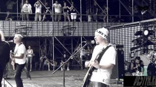 Нашествие 2012 Gorky Park - Bang
