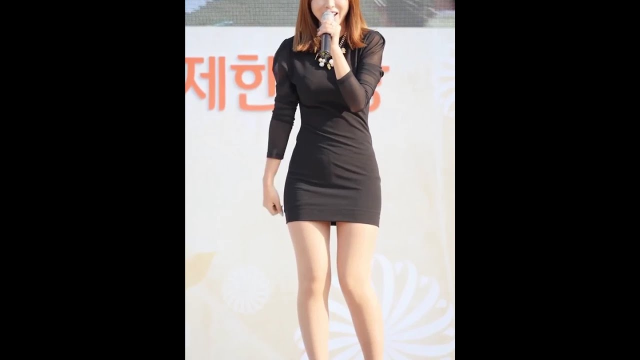 Hong jin young boogie man xxx version kpop 5