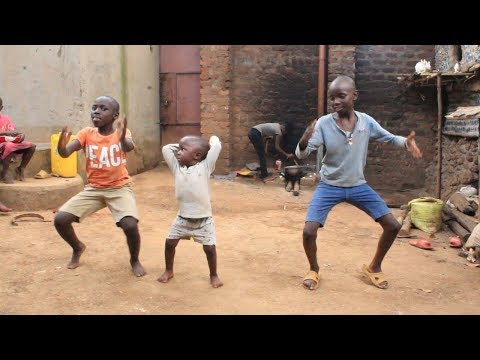 Masaka Kids Africana Dancing Joy Of Togetherness    Funniest Home Videos - Episode 3
