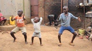 Masaka Kids Africana Dancing Joy Of Togetherness || Funniest Home Videos - Episode 3