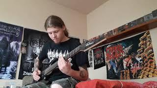 SkullRipper-When Darkness Calls (Vader cover)
