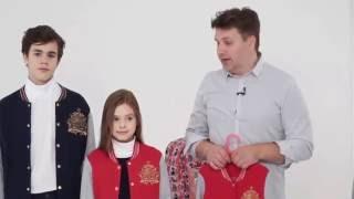 Коллекция детской одежды от Faberlic 2016