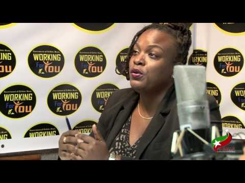 Working for You Episode 12 -Intellectual Property Rights