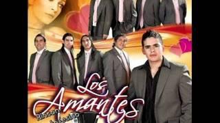 Los Amantes - Si Me Ven Llorando ( Lo Nuevo ) Septiembre 2011