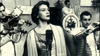 Maria Tanase -Agurida