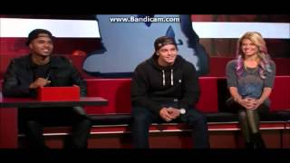 Ryan Sheckler on Ridicilousness   Hitting A Kid In The Shin With His Skateboard