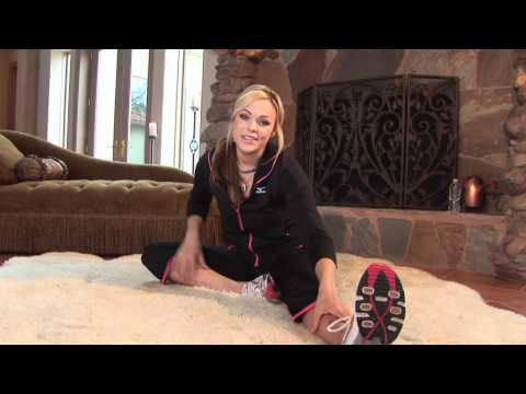Jennie Finch Tips For A Healthier Pregnancy