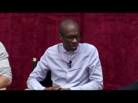 Troy Carter | Atom Factory | 2015 - YouTube
