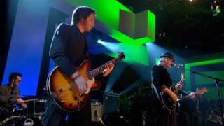 Interpol Evil @ Jools Holland