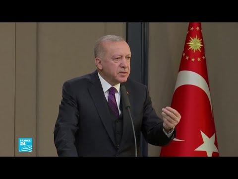 تركيا تسجل مقتل أول جنودها في ليبيا  - نشر قبل 2 ساعة