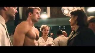 Captain America The First Avenger / İlk Yenilmez: Kaptan Amerika  Turkce Fragman