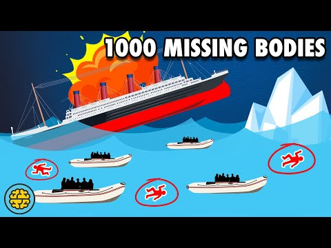 The Truth About The Titanic Has Finally Been Revealed