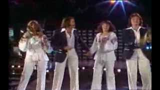 Brotherhood of Man - Kiss me, kiss your Baby 1976