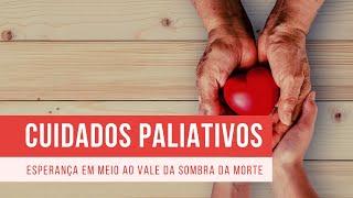 Estudo Bíblico: Cuidados paliativos | por Vinicius Oliveira da Costa