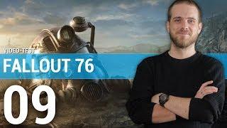 FALLOUT 76 : Un Fallout bien inégal !   TEST